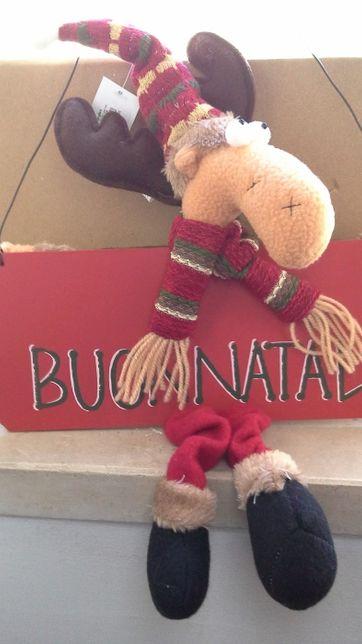 Natal - Objetos diversos para o natal