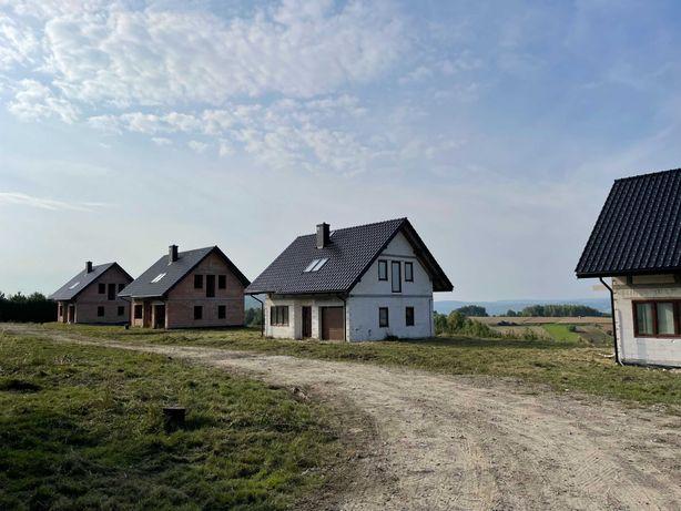 Dom jednorodzinny/ osiedle domów / 30 km od Krakowa /Stan deweloperski
