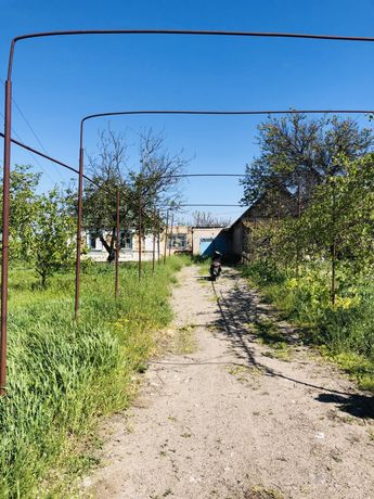 Продам дом + 50+ 20 соток земли Вознесенка
