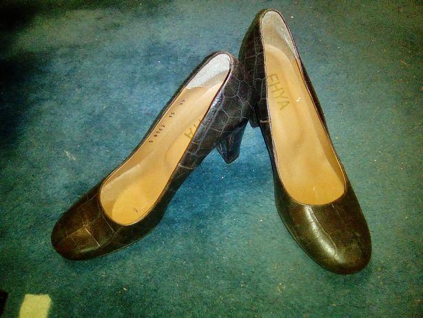 Sapatos de salto tamanho 39 40 oferta de portes de envio