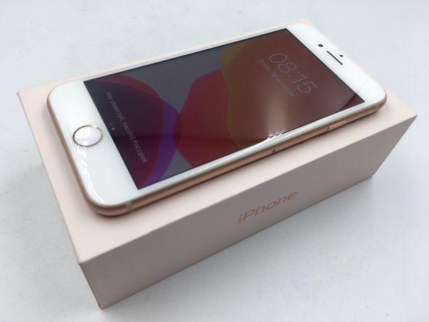 iPhone 8 128GB GOLD • PROMOCJA • GWARANCJA 1 MSC • AppleCentrum