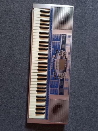 BONTEMPI PM 695 keyboard