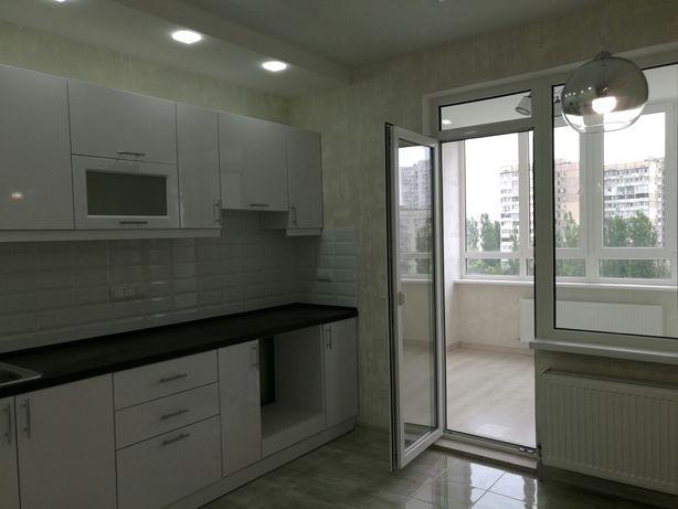 Радужный Продам двухкомнатную квартиру с ремонтом