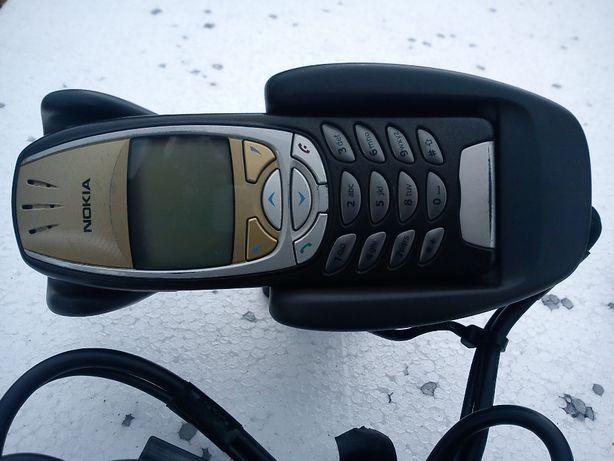 telefon do samochodu