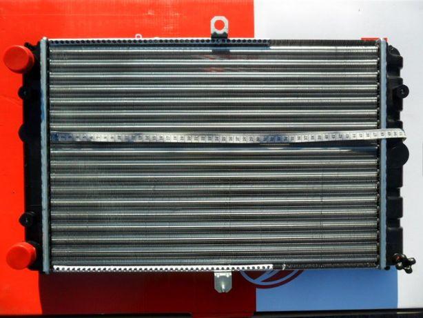 Радиатор системы охлаждения Сенс Дэу Daewoo Sens Ланос Lanos 1.4