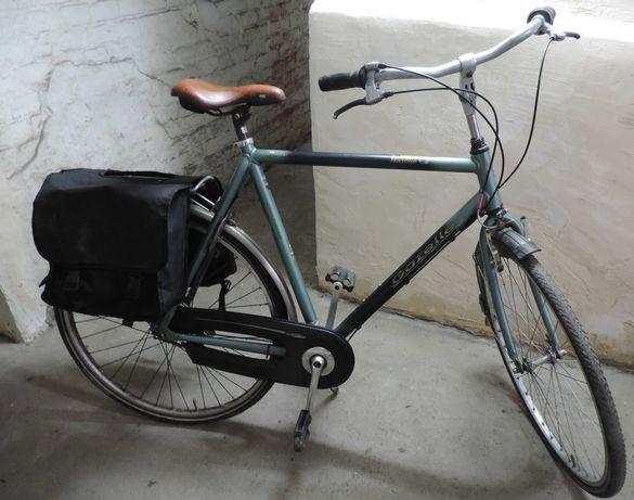 Sprzedam rower Gazela Orange, 7 - biegowy