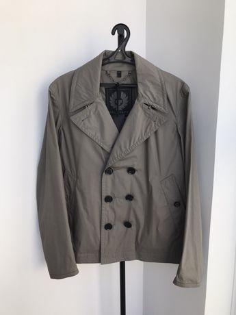 Belstaff куртка Оригинал, не barbour x hackett