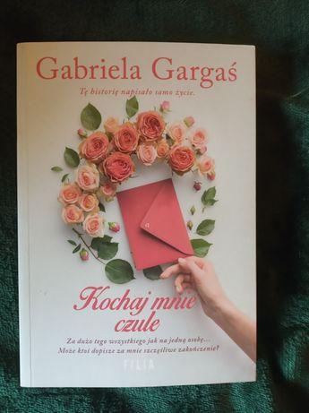 Kochaj mnie czule - G .Gargas