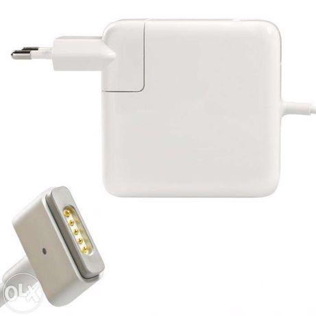 Carregador Apple 60W MagSafe 2 para MacBook Pro