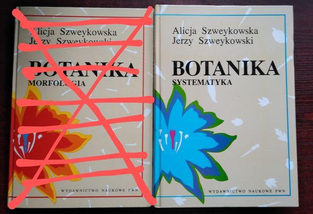 Botanika - Systematyka [Szweykowscy]