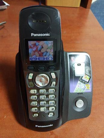 Радиотелефон Panasonic KX-TCD325UA с АОН и автоответчиком
