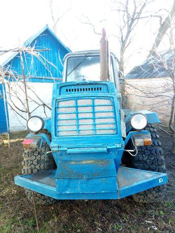Продам Зборка харківського завода аналог Т-150 уменченому виді