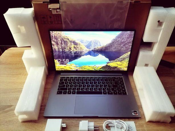 Новий на гарантії Mi RedmiBook 16 6 ядер/16/512 SSD ноутбук