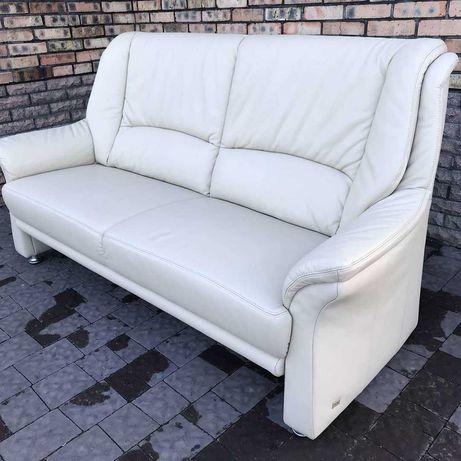 Немецкий кожаный диван