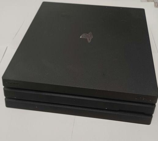 Sony PlayStation 4 PRO 1 TB, OKULARY VR