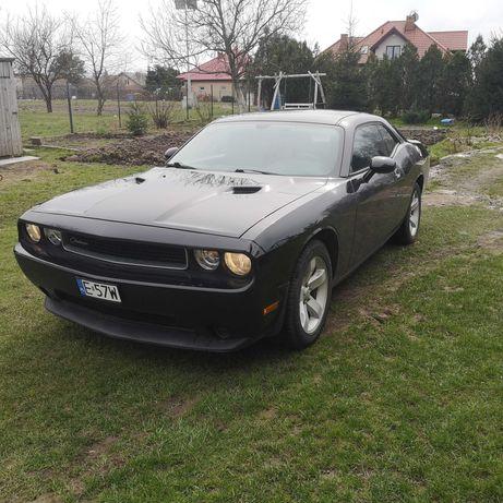 Dodge Challenger 3.6L V6 FI DOHC 24V NF4