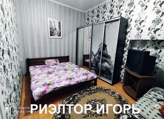 Аренда необычной 2-ком.квартиры в центре Одесса, Пастера/Ольгиевская.