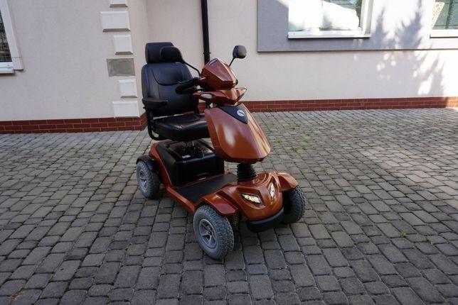 Skuter, wózek inwalidzki elektryczny Rascal Ventura