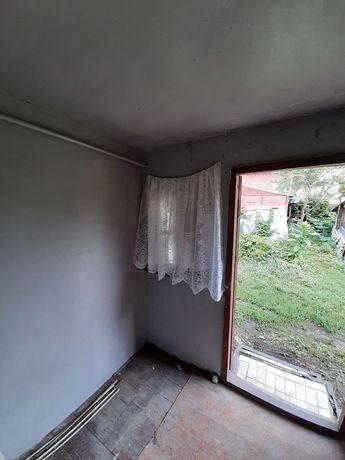 В продаже часть дома рядом с Валом.