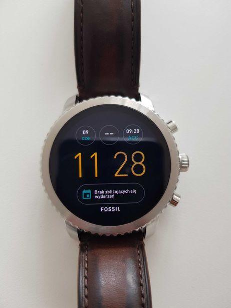 Smartwatch Fossil Q