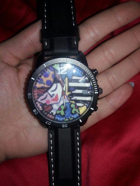 Годинник жіночий чоловічий / Часы женские мужские Art, Kiss