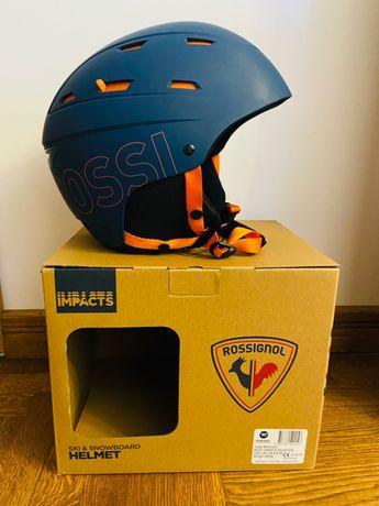 Rossignol kask narciarski 2021