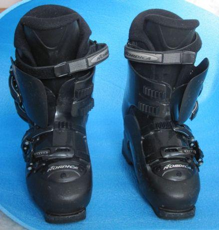 Buty narciarskie Nordica T3.1 rozm 44