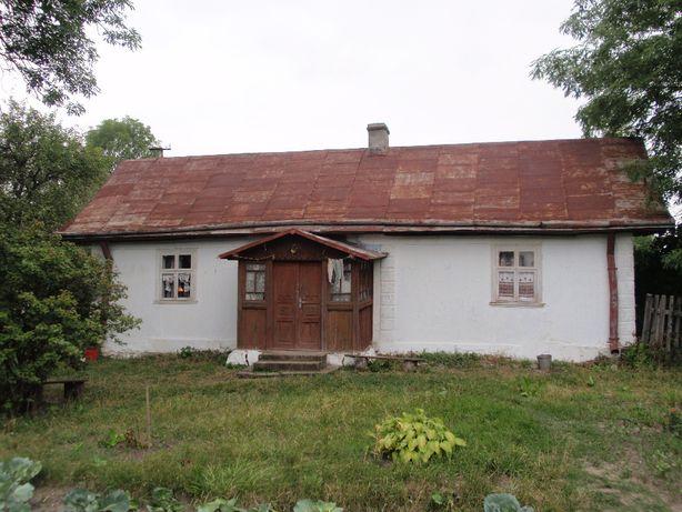Будинок у селі