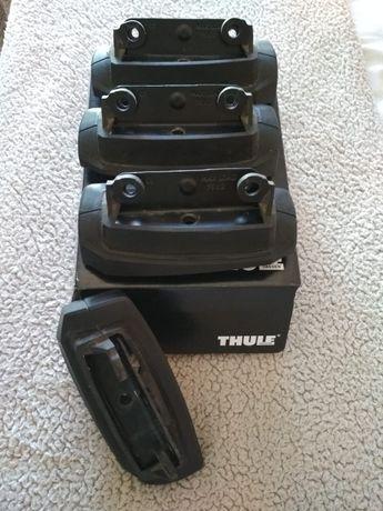 Kit fixação Thule para Mitsubishi lancer sportback 2010