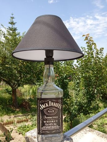 Candeeiro Jack Daniels
