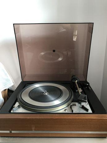 Gramofon Dual 1218 classic vintage