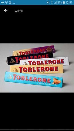ШОКОЛАД .Toblerone