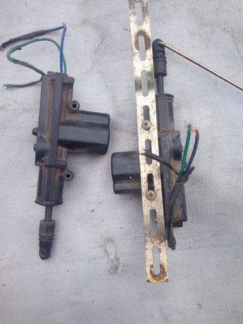 Автомобильные дверные электро замки