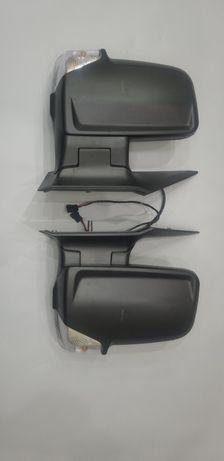Sprinter А 906 VW Crafter Левое,Правое електро зеркало с поворотником