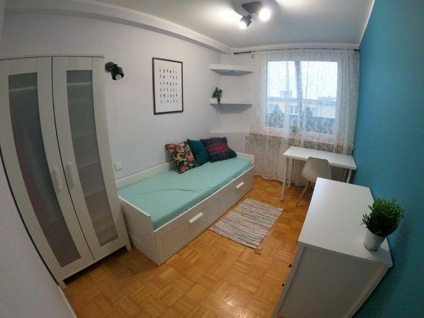 Pokój jednoosobowy do wynajęcia - ul.Ciepła, Wrocław