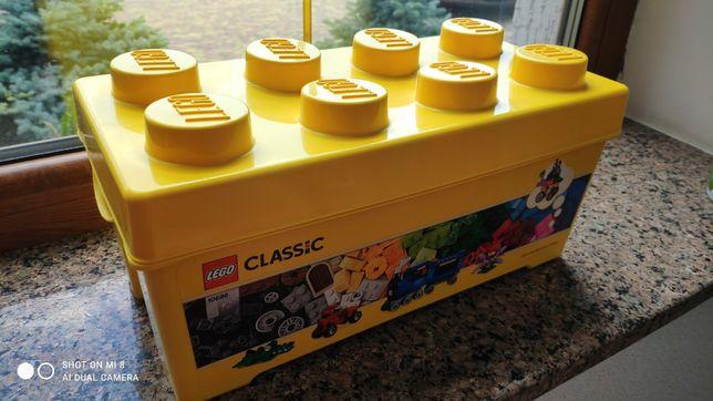 LEGO CLASSIC детали без інструкцій