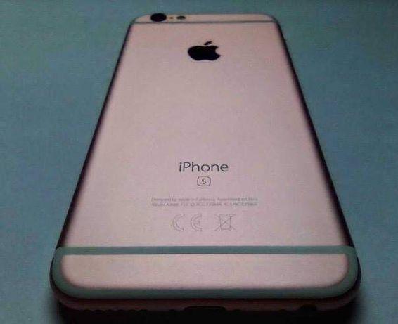 iPhone 6s 64 GB NOWY !!! Kolor różowy