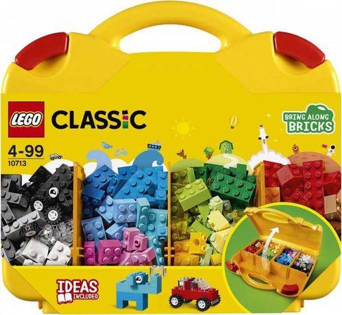 Конструктор LEGO Classic Ящик для творчества ваших детей (213 деталей)