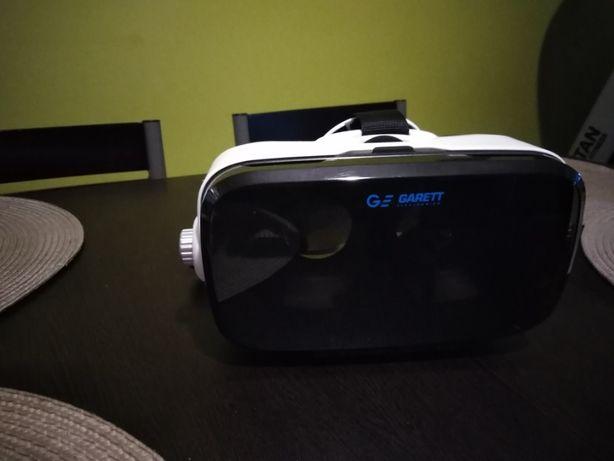 Okulary VR Garett VR R