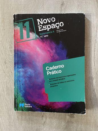 Caderno atividades matematica 11 ano