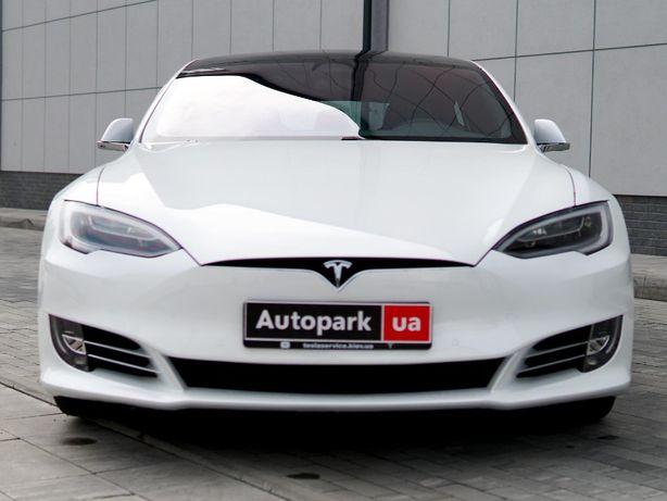 Продам Tesla Model S 2020г.