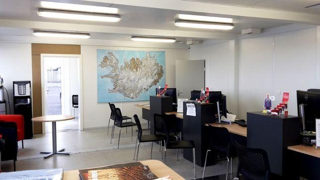 Удобный офис в проходном месте 35 м2 БЦ м. Почайная Фокстрот