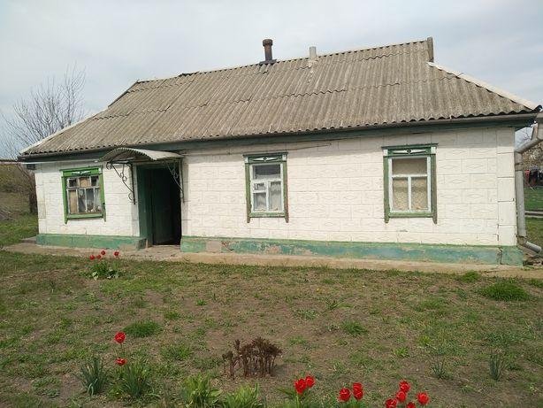 Продам дом Верхнеднепровский район