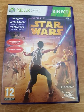 Gra XBox360 Star Wars