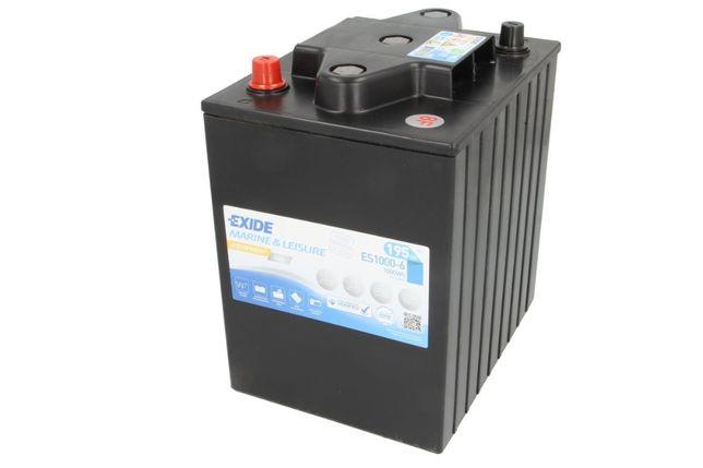 Akumulator EXIDE GEL/ŻEL 200Ah 1100Wh P+ Zgierz