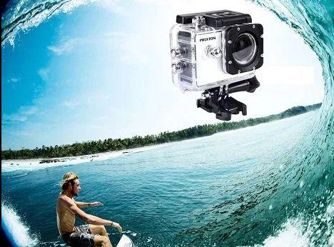 Camara Digital Desportiva DV609HD