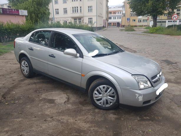 Opel Vectra C 2.2 B 2002/3r Bez Korozji Opłaty 04.2022r