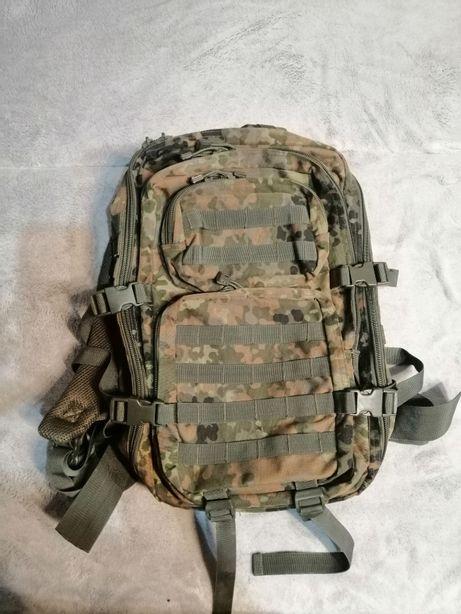 Plecak flecktarn ASG Mil-tec 35L molle