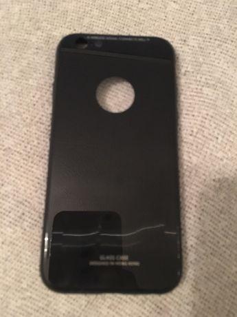 Etui / Case Apple iPhone 6s Czarny