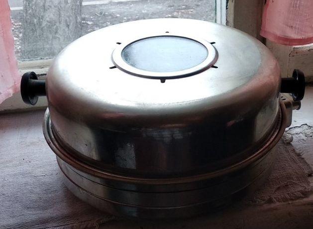 Чудо печка электрическая